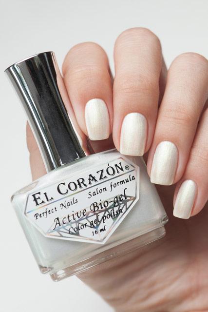El Corazon Shimmer № 423/15