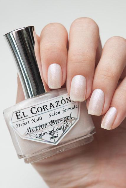 El Corazon Shimmer № 423/16