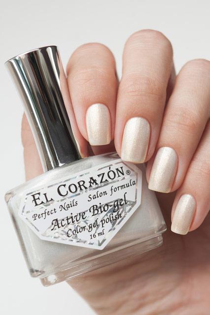 El Corazon Shimmer № 423/17