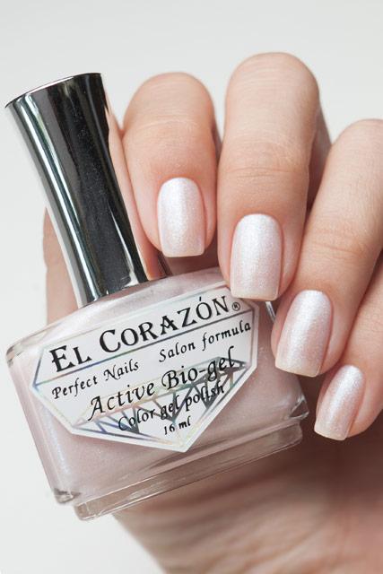 El Corazon Shimmer № 423/18