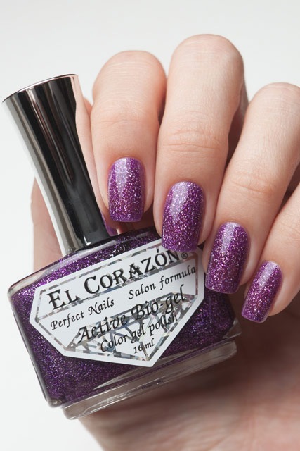 El Corazon 423/504 Butterfly