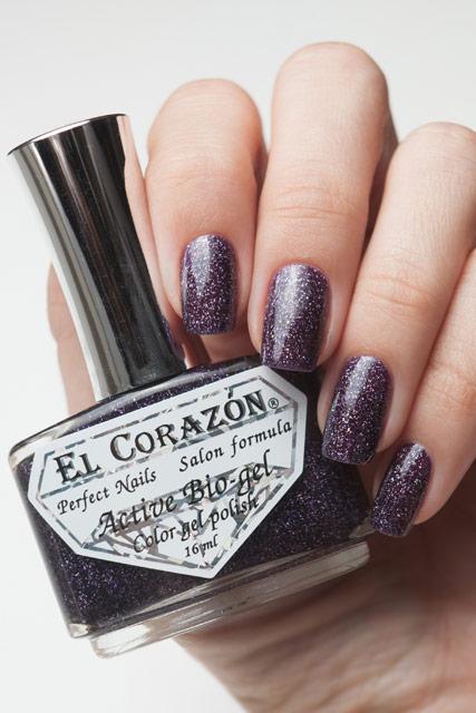 El Corazon 423/505 Galaxy