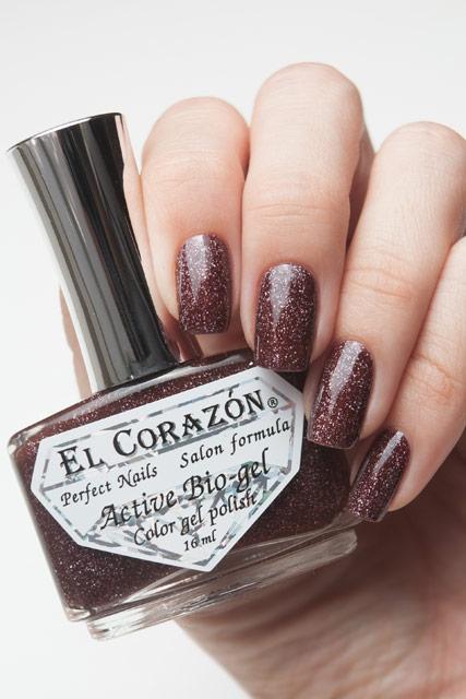 El Corazon 423/506 Vampire in love