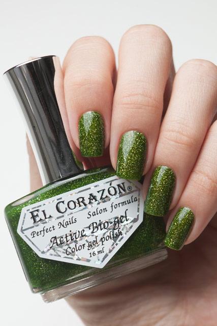 El Corazon 423/507 Nymph