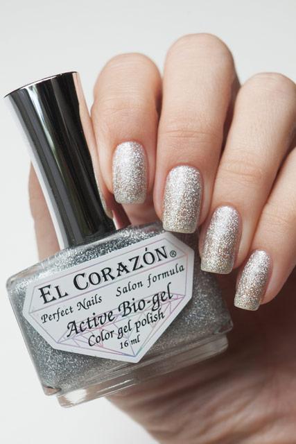 El Corazon 423/535