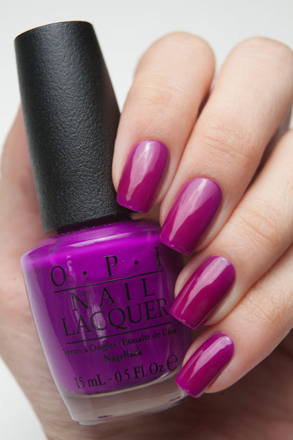 OPI Push & Pur-pull