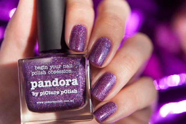 Picture Polish Pandora