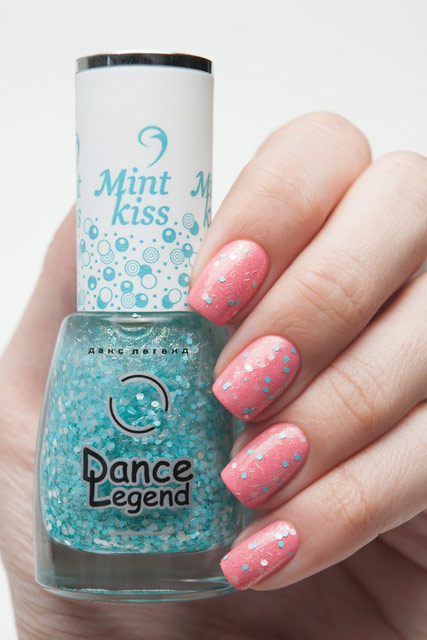 Dance Legend Mint Kiss
