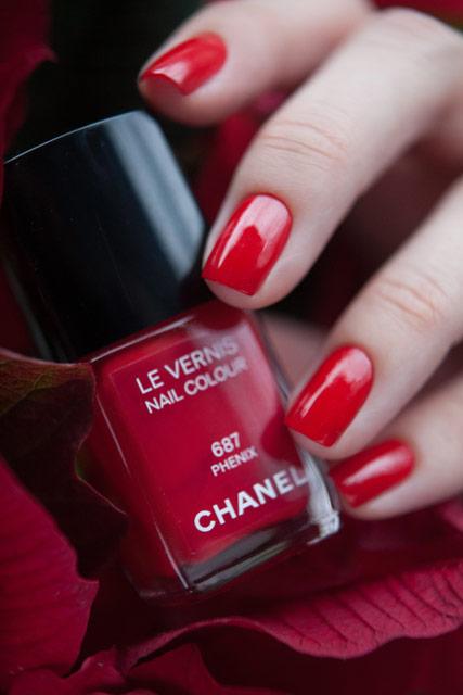 Chanel Phenix