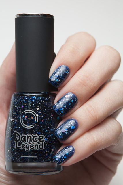 Dance Legend 1075 Supergalaxy
