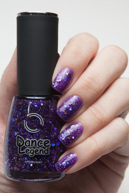 Dance Legend 1077 Intergalactic