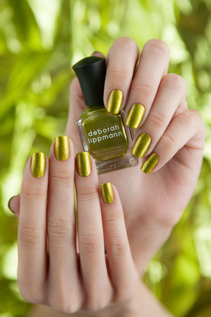 Deborah Lippmann Weird Science