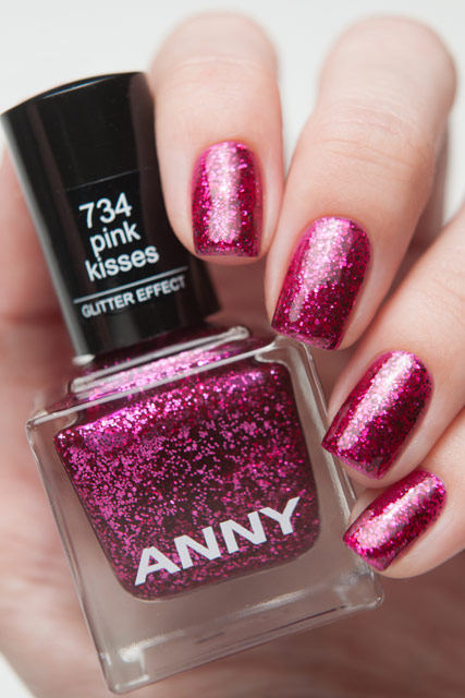 ANNY 734 Pink Kisses