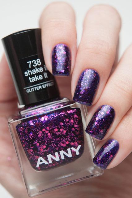 ANNY 738 Shake It Take It