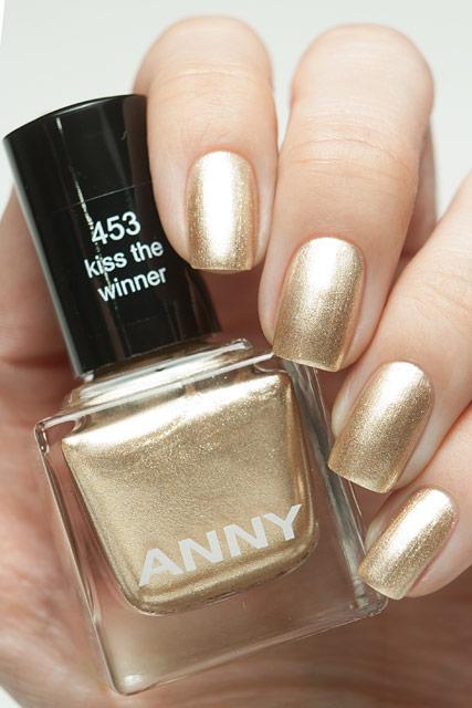 ANNY 453 Kiss The Winner