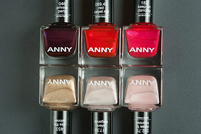 ANNY Celebrities Only collection