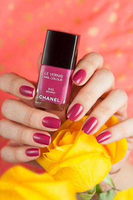Chanel Desirio