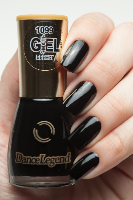 Dance Legend 1099 Эмаль Gel-Effect Mini