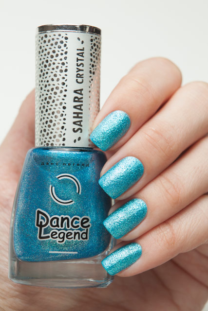 Dance Legend 49 Zirconium Sahara Crystal Metal