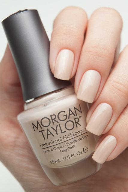 Morgan Taylor Simply Spellbound