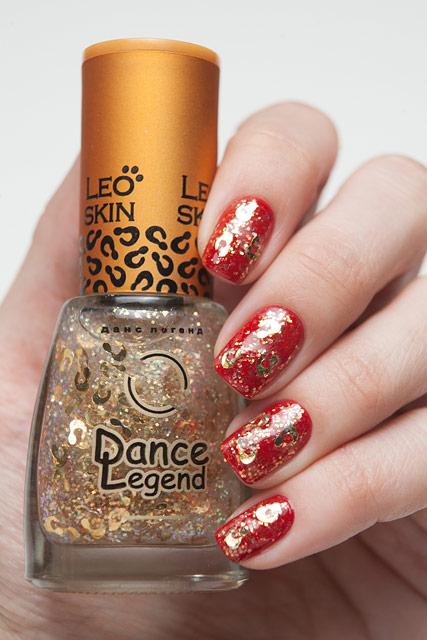 Dance Legend 1 Predatory