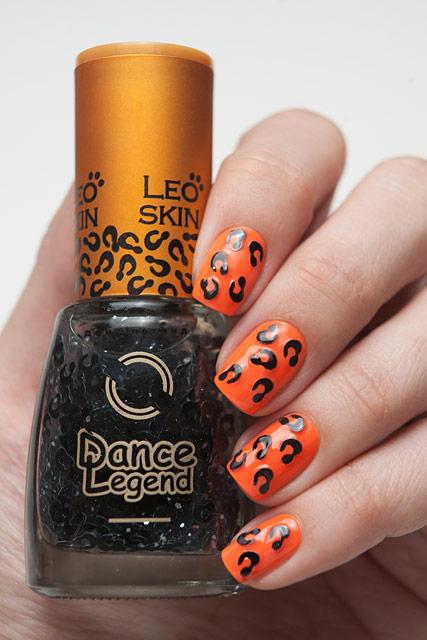 Dance Legend 3 Daring