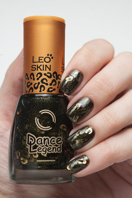 Dance Legend 4 Savage
