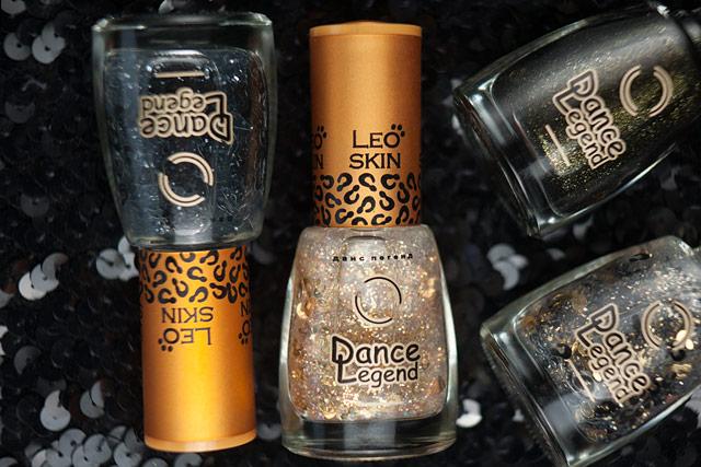 Dance Legend Leo Skin 4 Savage 3 Daring