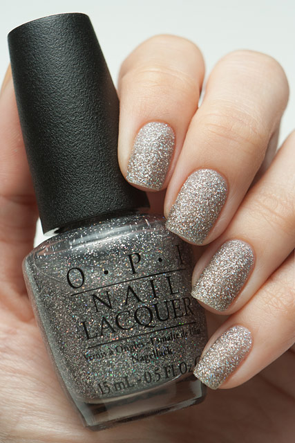 OPI NL N42 My Voice is a Little Norse