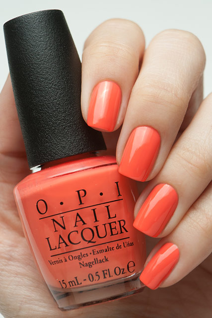 OPI NL N43 Can't aFjord Not To