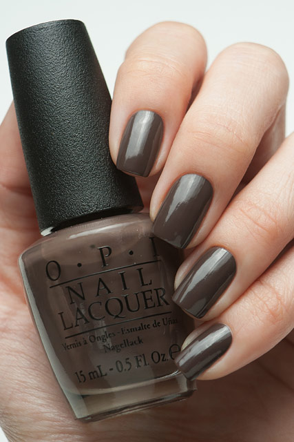 OPI NL N44 How Great is Your Dane?