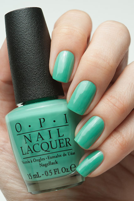 OPI NL N45 My Dogsled is a Hybrid