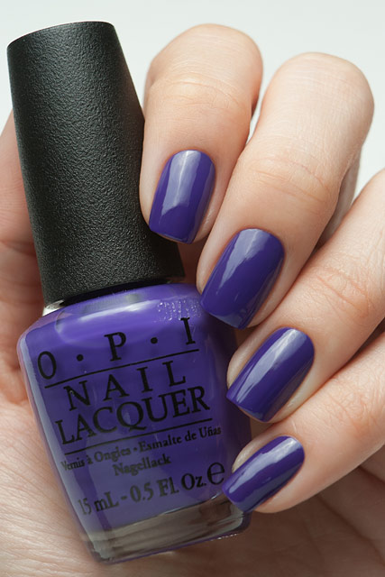 OPI NL N47 Do You Have this Color in Stock-holm?