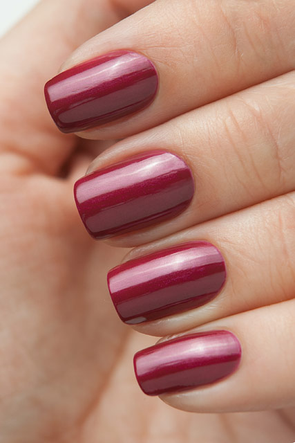 OPI NL N48 Thank Glogg It's Friday!