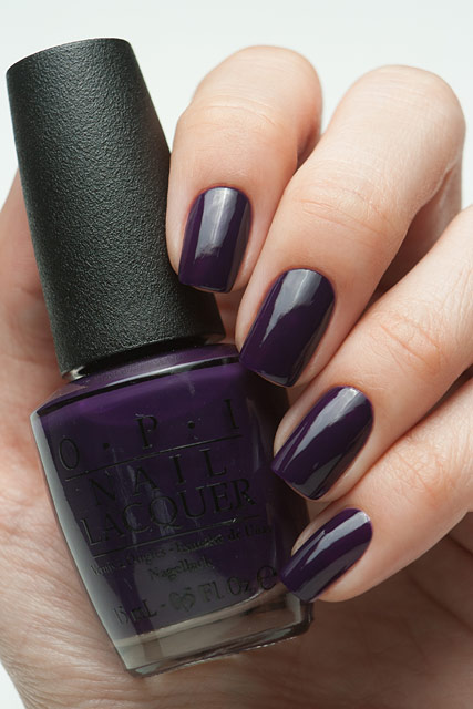 OPI NL N49 Viking in a Vinter Vonderland