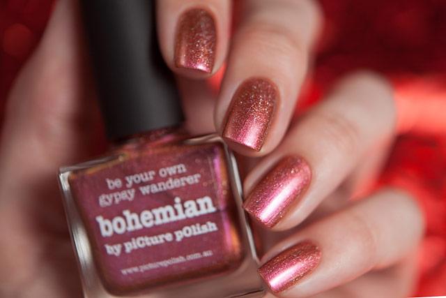 Picture Polish Bohemian