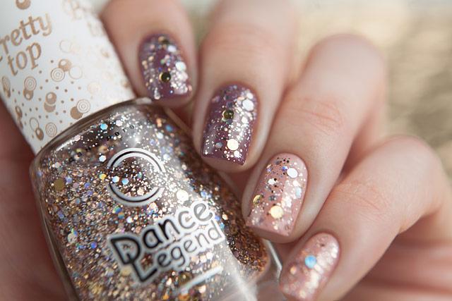 Dance Legend Binary 27 Nina 28 Svetlana Pretty Top