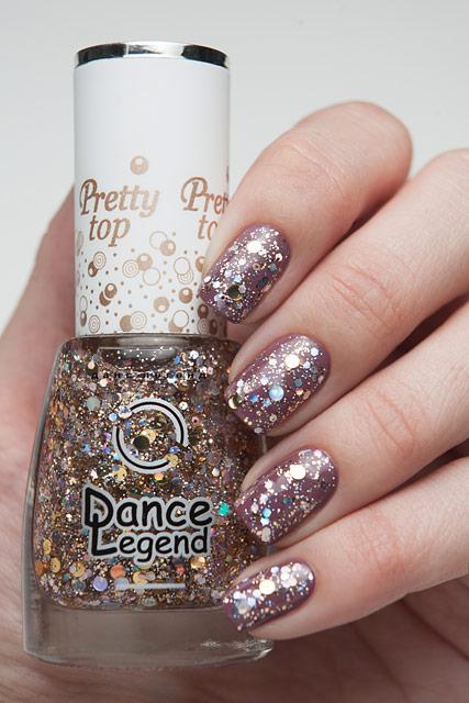 Dance Legend Pretty Top