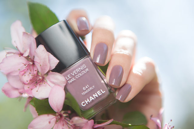 Chanel 641 Tenderly