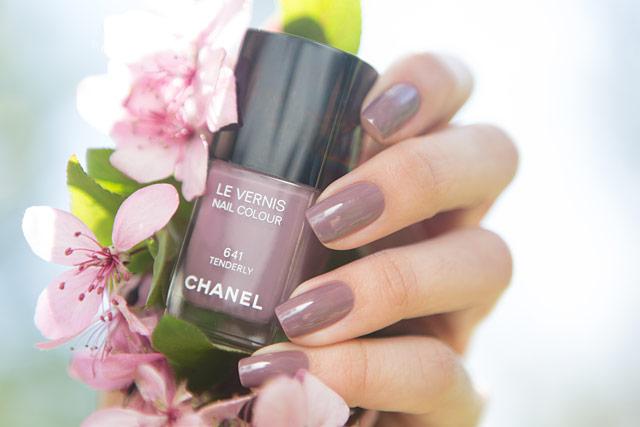 Chanel 641 Tenderly