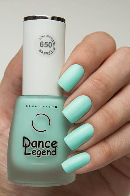 Dance Legend Бархат 650