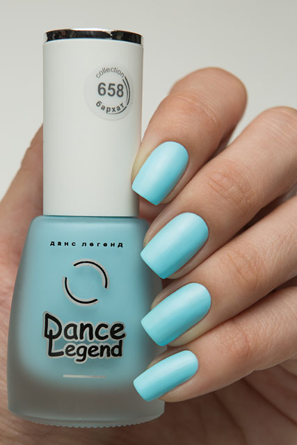 Dance Legend Бархат 658