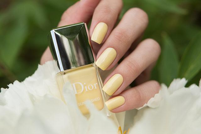Dior Sunwashed