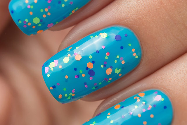 China Glaze 82609 Point Me To The Party