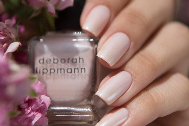 Deborah Lippmann A Fine Romance
