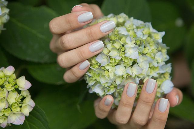 Deborah Lippmann Misty Morning