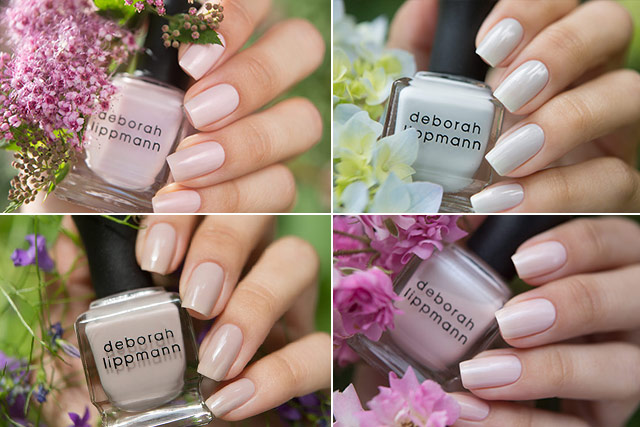 Deborah Lippmann Whisper collection