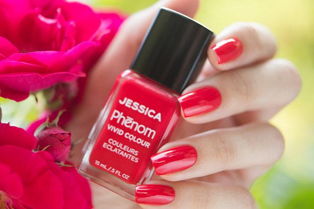Jessica Phenom Phen-022 Geisha Girl