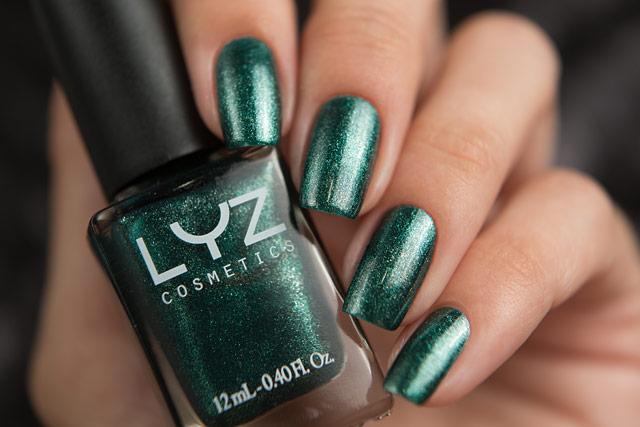 LYZ Cosmetics Aria