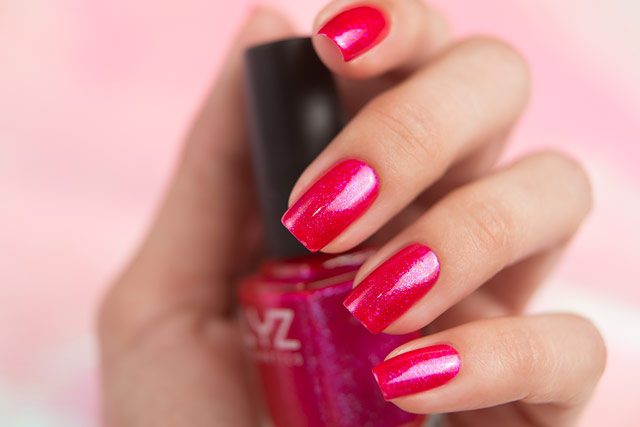LYZ Cosmetics Ballad